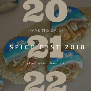 spice-fest