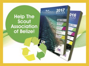 Recycle Belize Scout Association