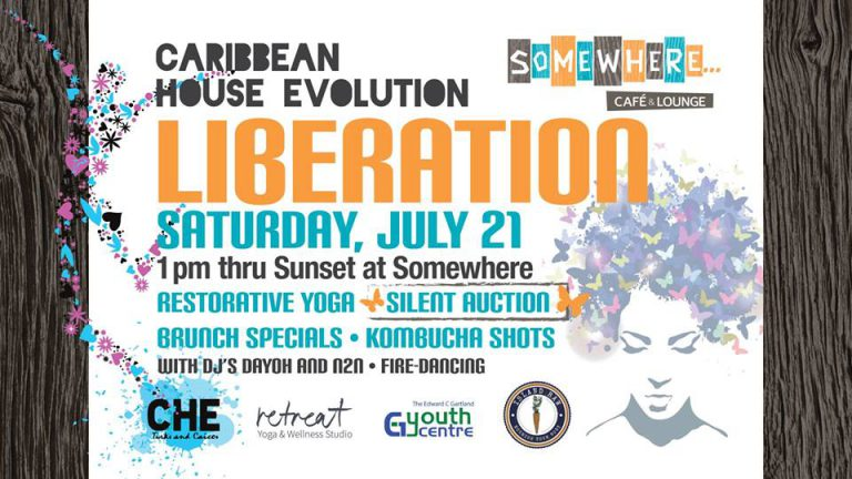 some-liberation