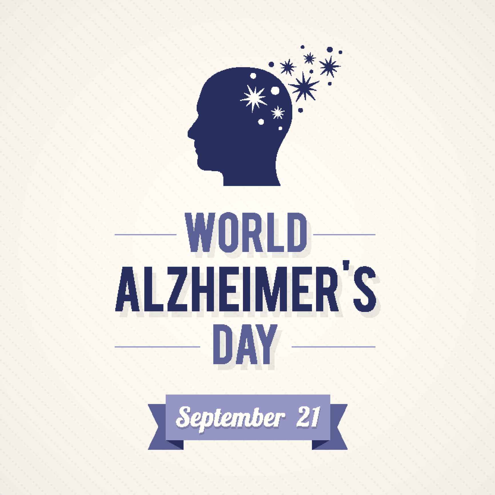 Cuba joins the campaign for World Alzheimer's Day