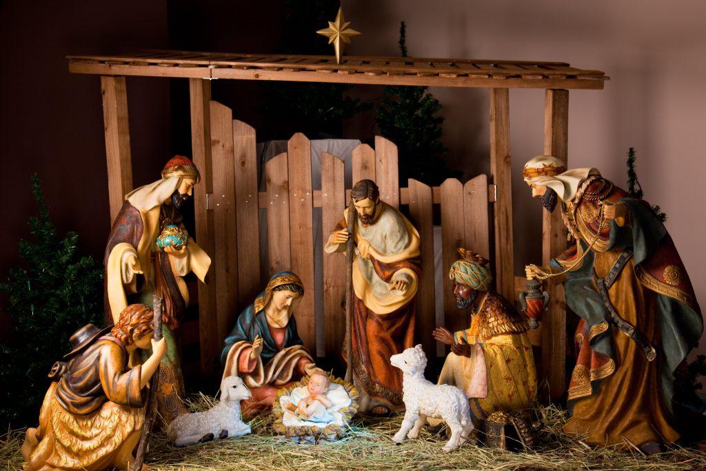 Tradiciones De Navidad Y Ano Nuevo En Costa Rica