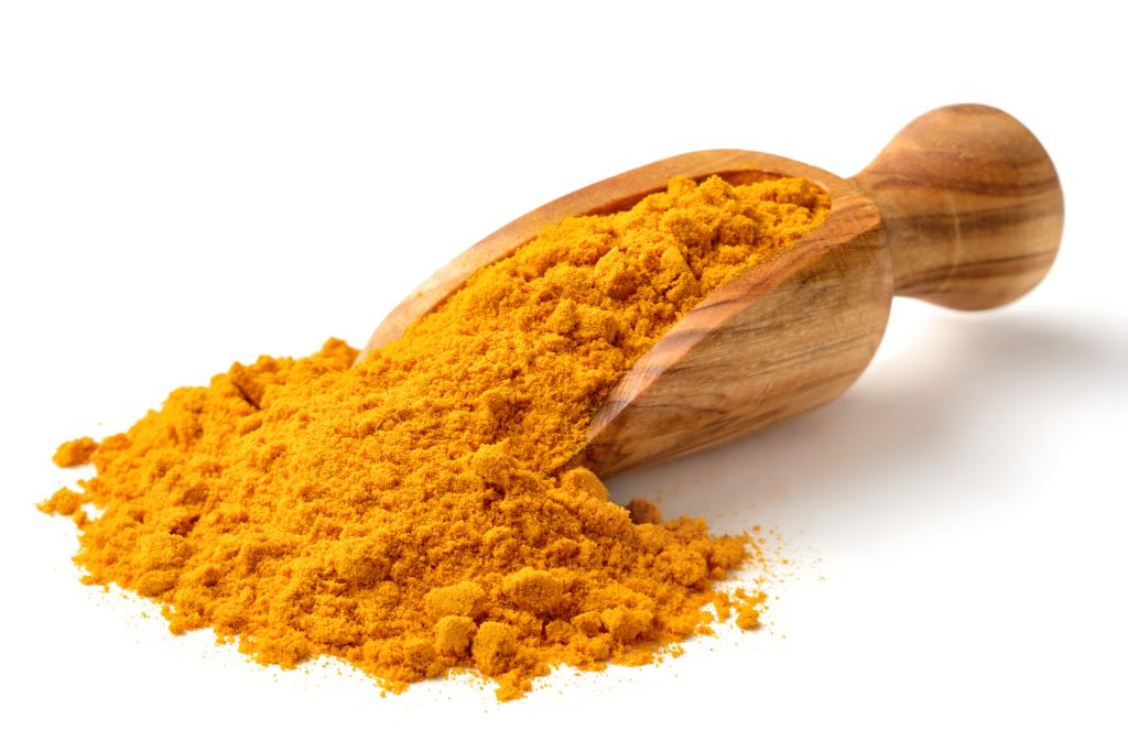 Turmeric: secret to healthier diet