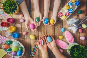 """Easter activities for kids"""
