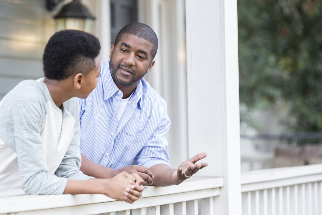 Important Questions That You Should Absolutely Ask Your Dad This Father's Day
