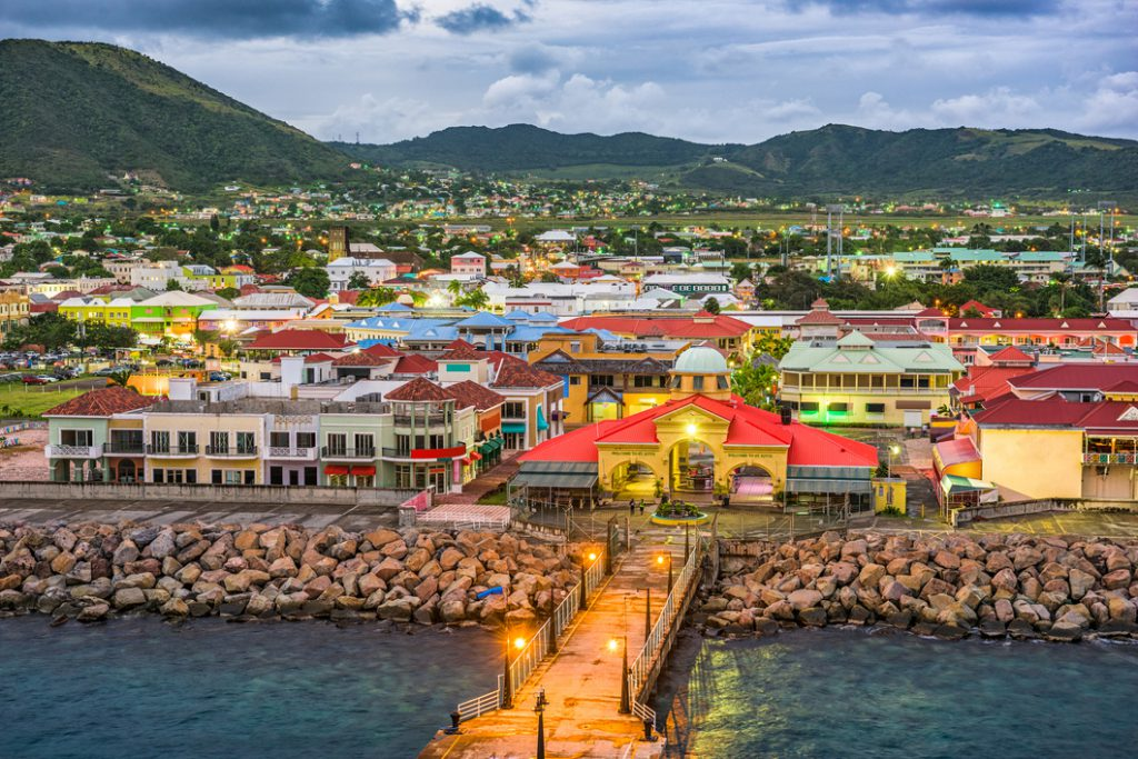 St. Kitts & Nevis - Facts