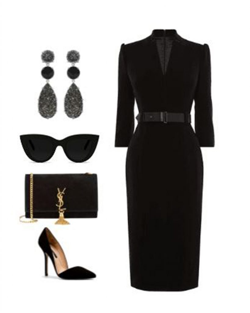 This image has an empty alt attribute; its file name is Silhouette-Belted-Sheath-819x1024.jpg