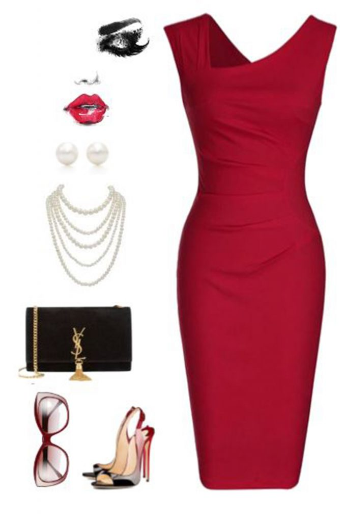 This image has an empty alt attribute; its file name is Silhouettes-Burgundy-Sheath-668x1024.jpg