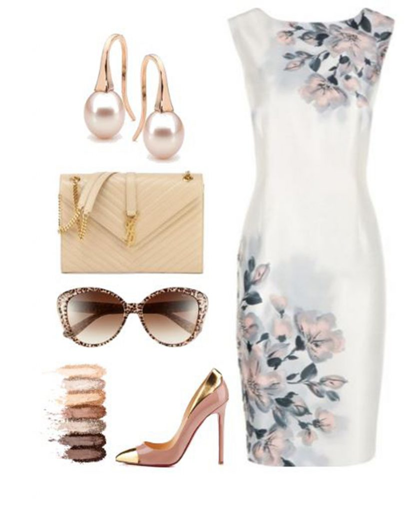 This image has an empty alt attribute; its file name is Silhouettes-Floral-Sheath-839x1024.jpg