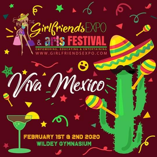 GirlfriendsExpo2020