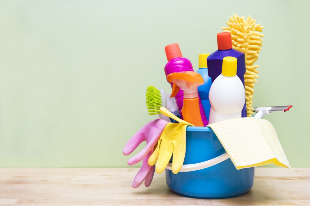 Housekeeping Tips - Places We Forget To Clean